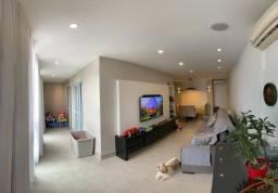 AX - Apartamento 3 quartos na Praia da Costa!