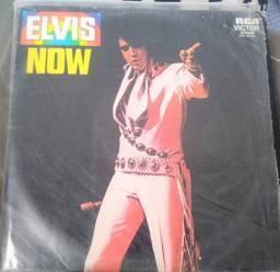 Discos antigos - Elvis Presley (e outros)