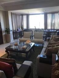 Apartamento com 3 dormitórios à venda, 174 m² por R$ 750.000 - Lagoa Nova - Natal/RN