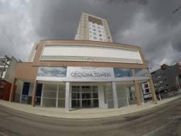 Escritório para alugar em Centro, Criciúma cod:29578