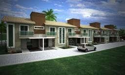 Casa de condomínio à venda com 3 dormitórios em Naspolini, Criciúma cod:27441