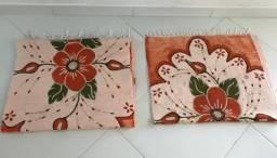 Jogo tapete pintado
