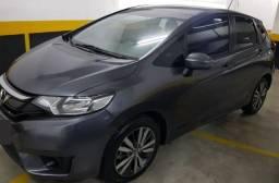 Honda Fit, ELX, 16v, Flex e Automático