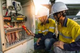 Vaga de Emprego: Técnico(a) e/ou Auxiliar Eletricista