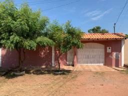 Vendo casa no jardim Santarém 10x30