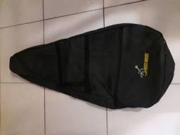 Capa Bag Para Violão Classico Acolchoado Com Alça