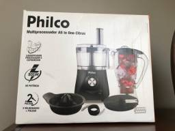 Multiprocessador Philco All In One Citrus 800w 220v