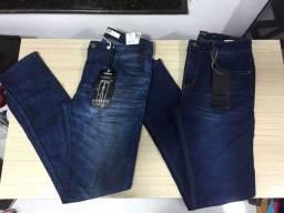 Calças Jeans Original $120,00 Reais cada