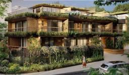 RG(jardins) Apartamento no jardim botânico com entrada de 202 mil