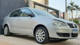 VW / Polo Sedan 1.6 8v Flex Completo 2012 , Veiculo Selado