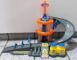 Pista Lava a Jato Hot Wheels