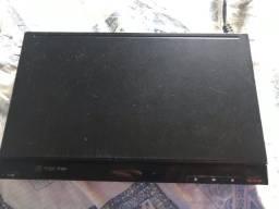 Dvd Sony com entrada pra pentraven