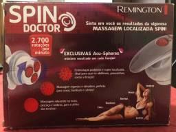 Massageador Spin Doctor Remington