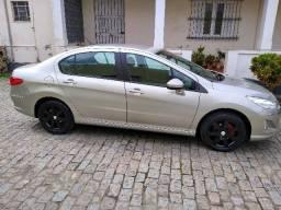 Peugeot sedã 408 11/12