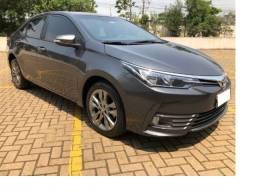 Corolla 2019 2.0 Automático