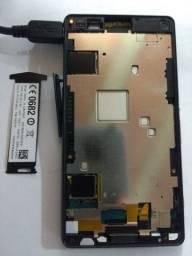 Sony Z3 mini 5833