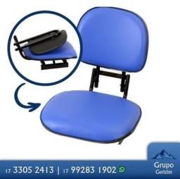 Cadeira Plus Para Barco Almofadada