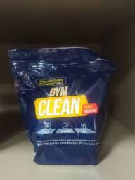 Gym Clean - Panos Umedecidos - Desinfetante de uso geral. 600 lenços