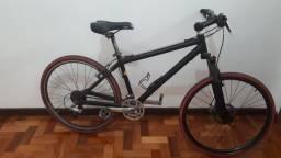 Bicicleta santa cruz aro 26 urgente por preço de caloi