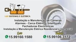 Eletricista instalação e manutenção residencial