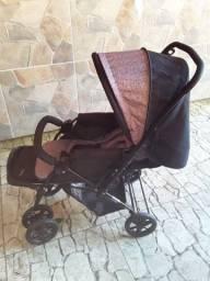 Carrinho de bebê barato