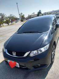 Civic 2015 LXR