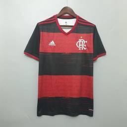 Camisas Flamengo 2020/21