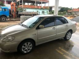 Toyota Corolla xli 2004 manual