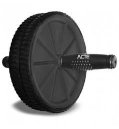 Roda Abdominal T14 Acte Sports