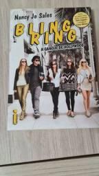 Livro Bling ring