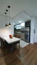 Excelente apartamento no Centro de canela