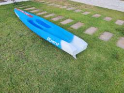 Standup paddle Sup Race Starboard Sprint 12'6 x 23