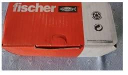 Caixa De Chumbadores (bucha) Fischer Com 50 Unidades