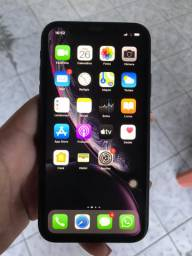 IPhone XR 64 gigas novo completo