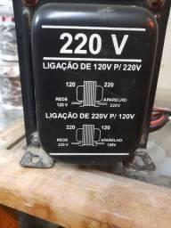 Transformador de energia elétrica 3000