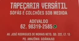 Tapeçeiro Tapeçaria Versátil