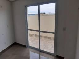 Apartamento com 2 dormitórios à venda, 76 m² por R$ 380.000,00 - Dos Funcionários - Poços