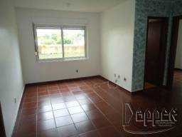 Apartamento para alugar com 1 dormitórios em Operário, Novo hamburgo cod:12934