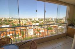 Apartamento com 3 dormitórios à venda, 73 m² por R$ 330.000,00 - Setor Sudoeste - Goiânia/