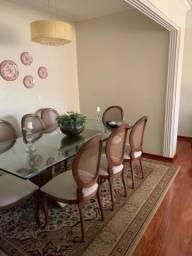 Apartamento com 3 dormitórios à venda, 220 m² por R$ 600.000,00 - Jardim dos Estados - Poç