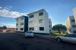 Apartamento à venda com 2 dormitórios em Santa terezinha, Pato branco cod:146333