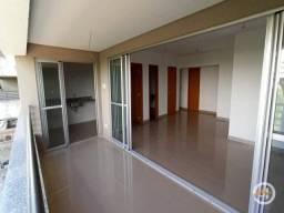 Apartamento à venda com 3 dormitórios em Jardim atlântico, Goiânia cod:4233