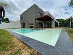 Sobrado com 5 dormitórios à venda, 649 m² por R$ 5.850.000,00 - Residencial Alphaville Fla