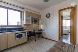 Apartamento para alugar com 1 dormitórios em Centro, Curitiba cod:9070
