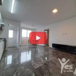 Apartamento, 2 quartos, 1 suíte, Palmares, Santo André
