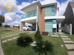 Casa duplex 4 quartos condomínio Boulevard Lagoa