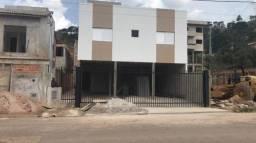 Apartamento com 2 dormitórios à venda, 70 m² por R$ 200.000,00 - Jardim Bandeirantes - Poç