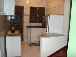 Casa com 3 dormitórios à venda, 96 m² por R$ 315.000,00 - Loteamento Residencial Santa Cla
