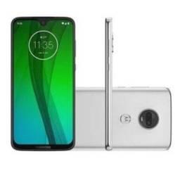 Vendo Smartphone Motorola G7