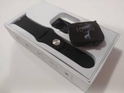 Iwo t8 relógio inteligente smartwatch ip68 aprova d'água